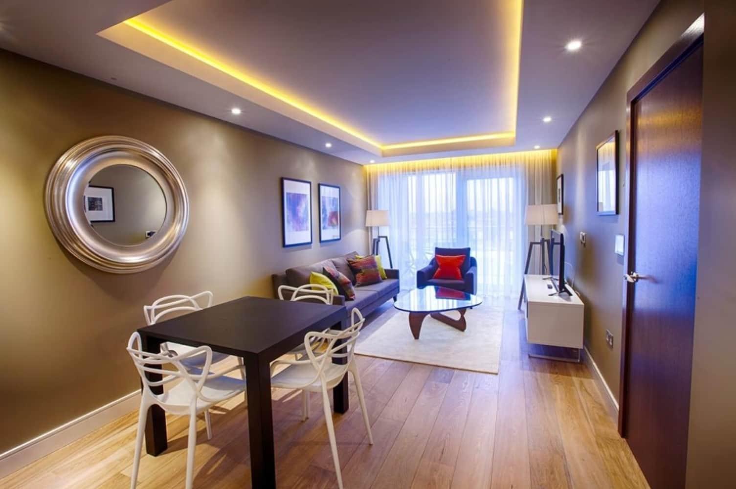 Apartment London, W6 - Parr's Way London W6 - 00