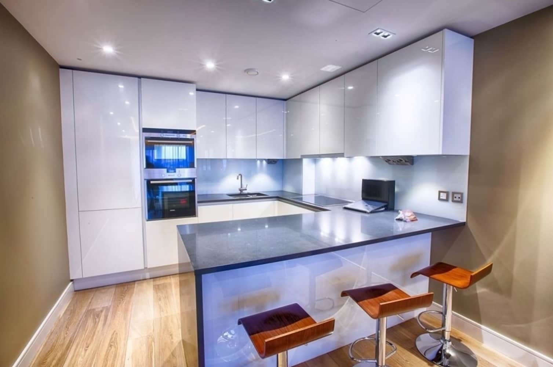 Apartment London, W6 - Parr's Way London W6 - 02