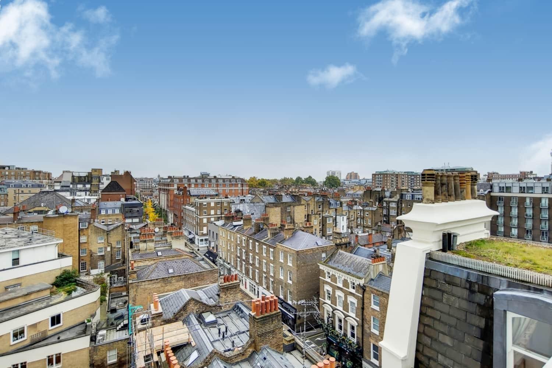 Apartment London, W1H - Seymour Street London W1H - 06