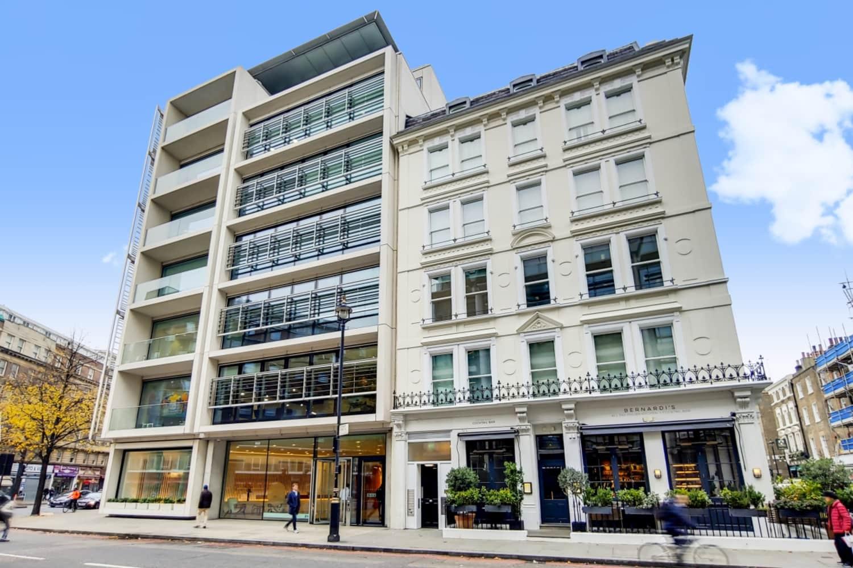 Apartment London, W1H - Seymour Street London W1H - 08