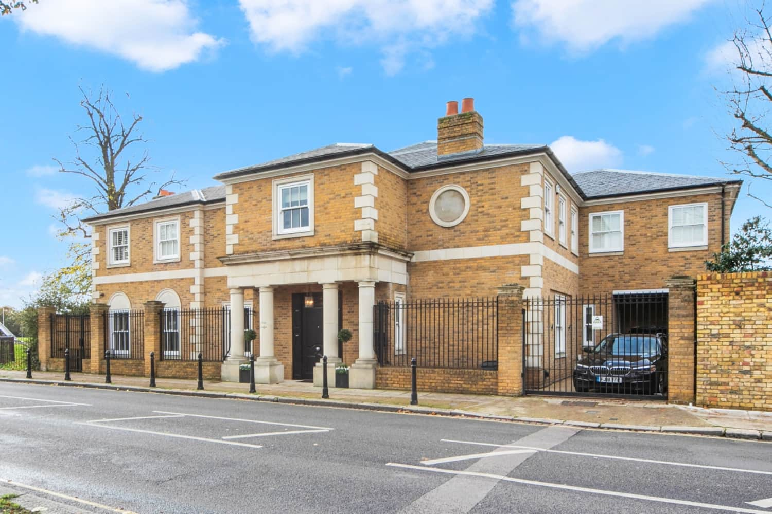 Detached London, SW6 - Broomhouse Lane London SW6 - 22