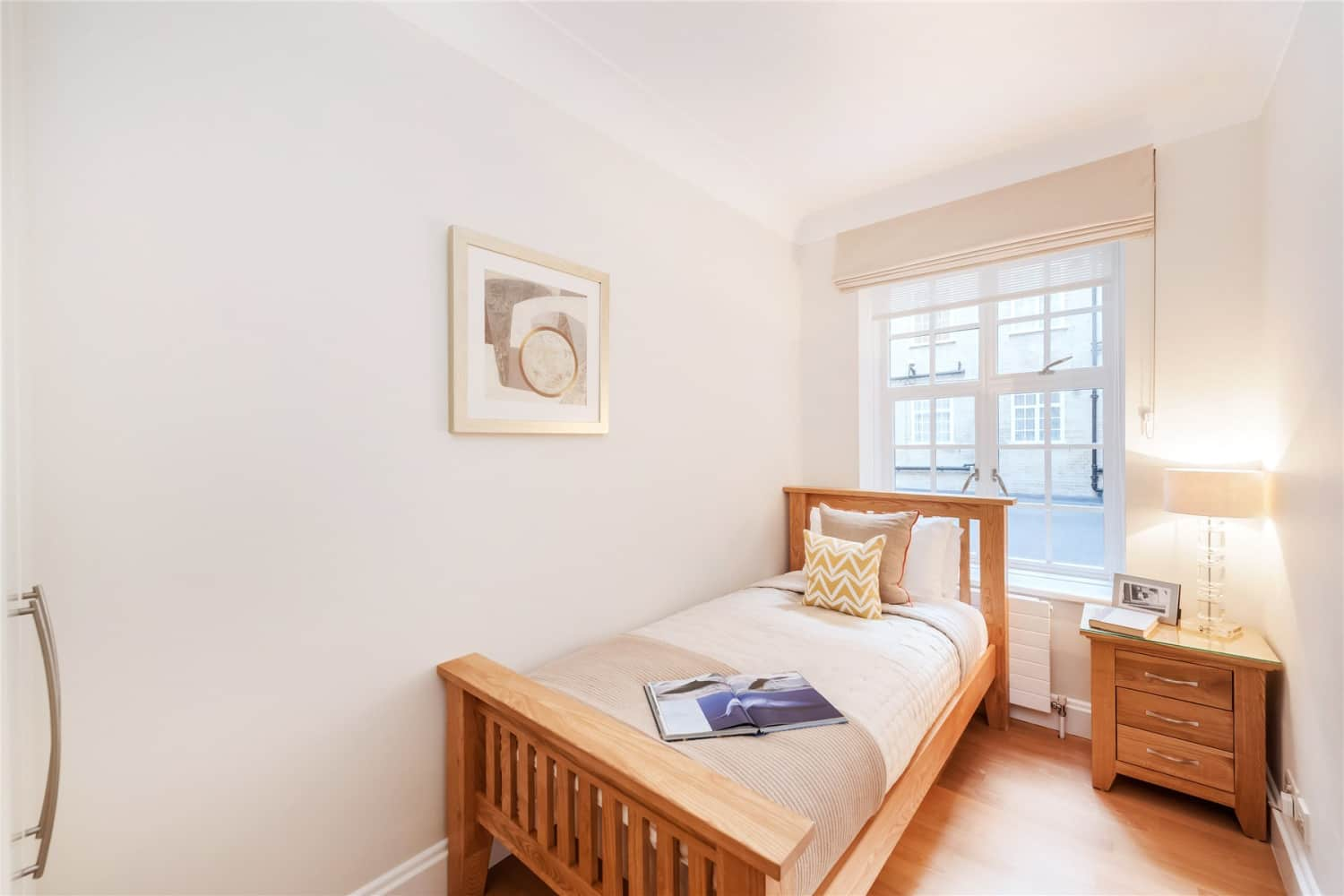 Apartment London, W8 - Stafford Court Kensington High Street London W8 - 04