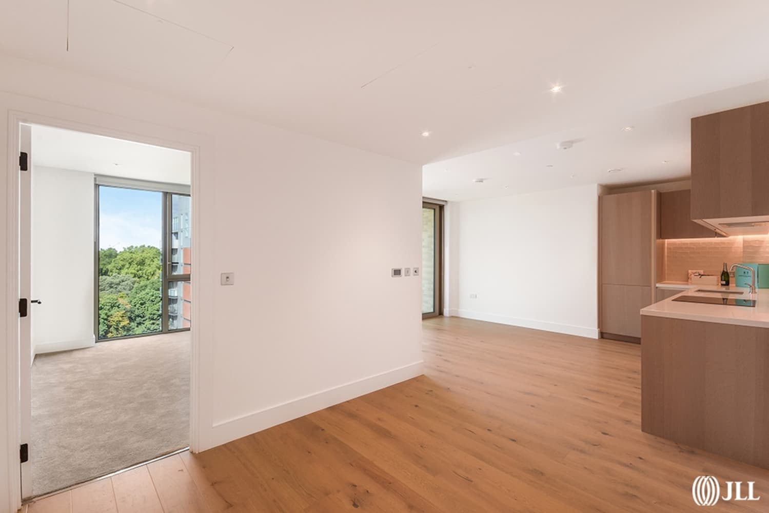 Apartment London, SW11 - Prince Of Wales Drive London SW11 - 01