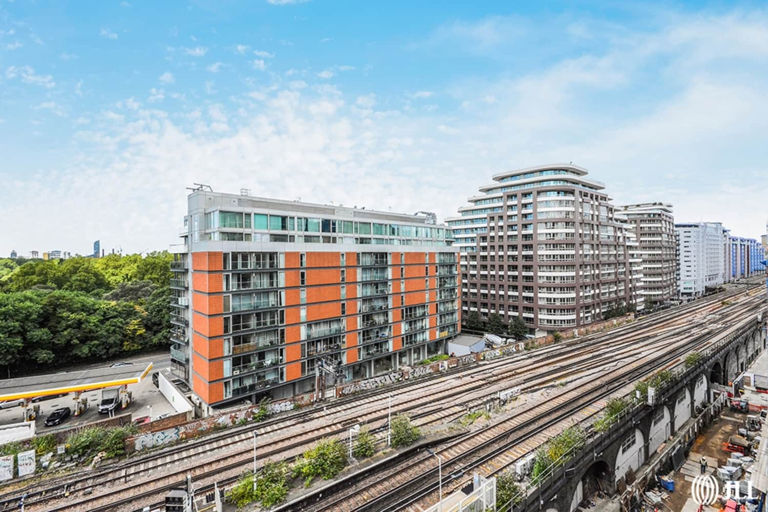 Apartment London, SW11 - Prince Of Wales Drive London SW11 - 06
