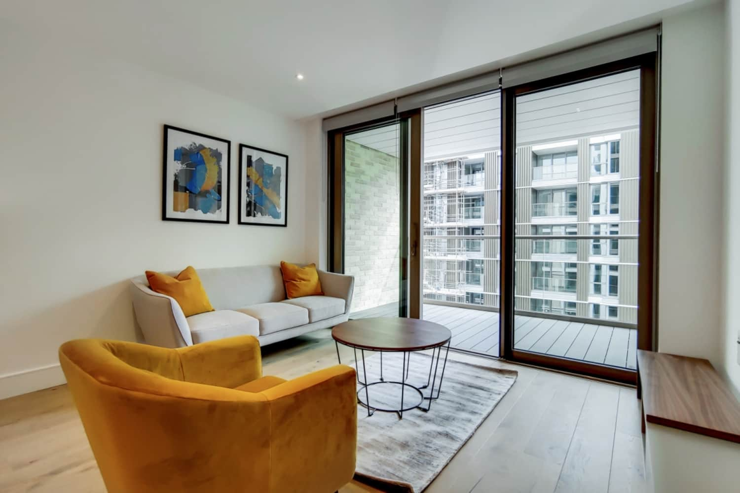 Apartment London, SW11 - Prince Of Wales Drive London SW11 - 00