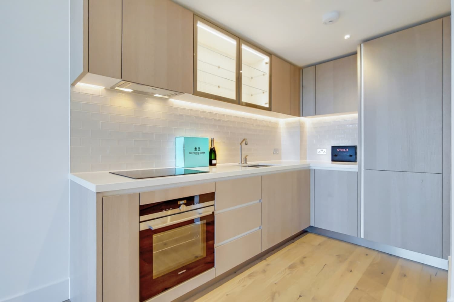 Apartment London, SW11 - Prince Of Wales Drive London SW11 - 05