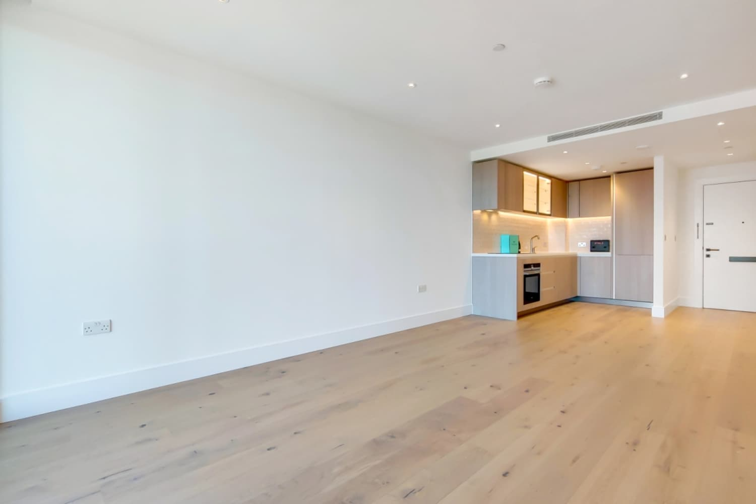 Apartment London, SW11 - Prince Of Wales Drive London SW11 - 07