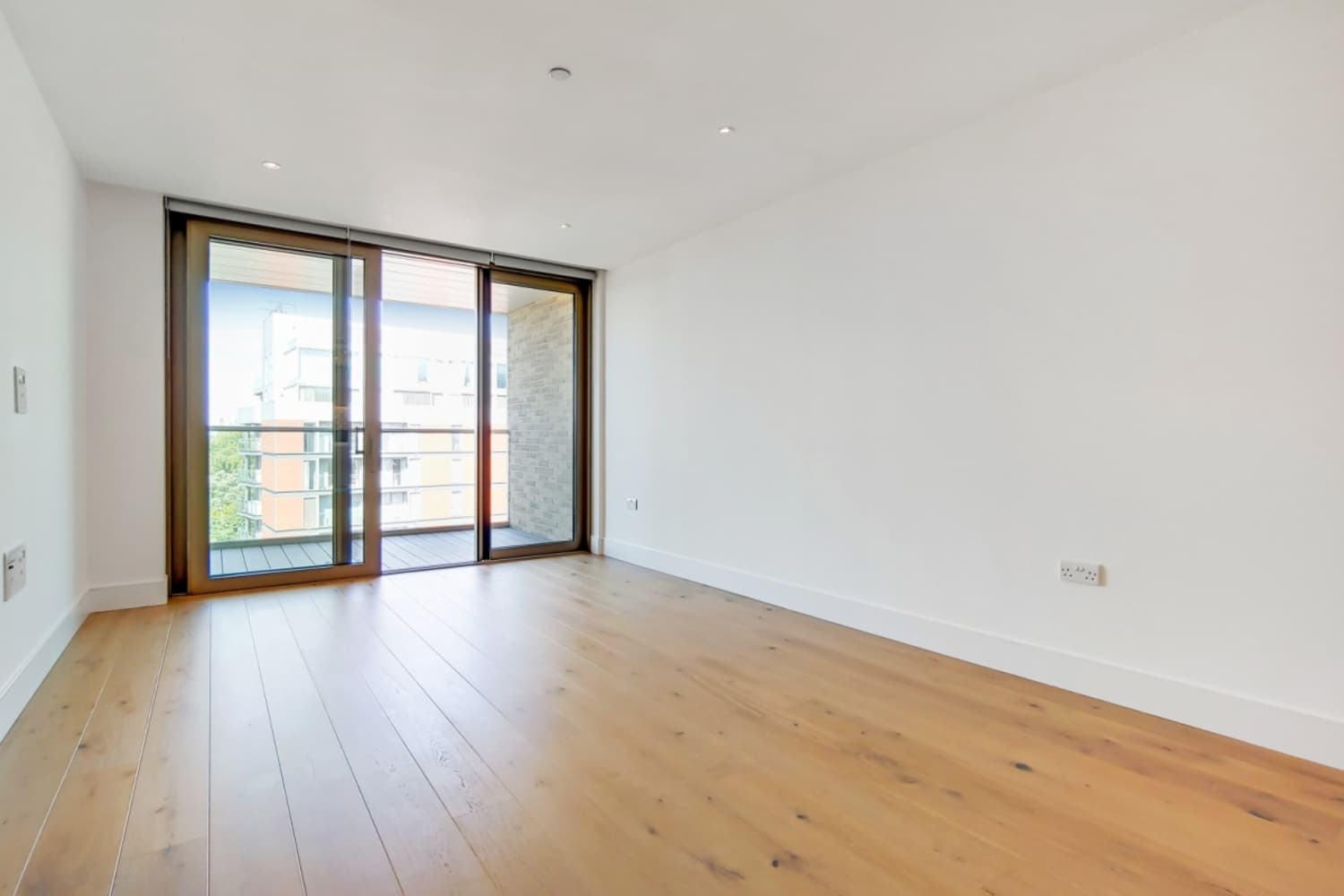 Apartment London, SW11 - Prince Of Wales Drive London SW11 - 08