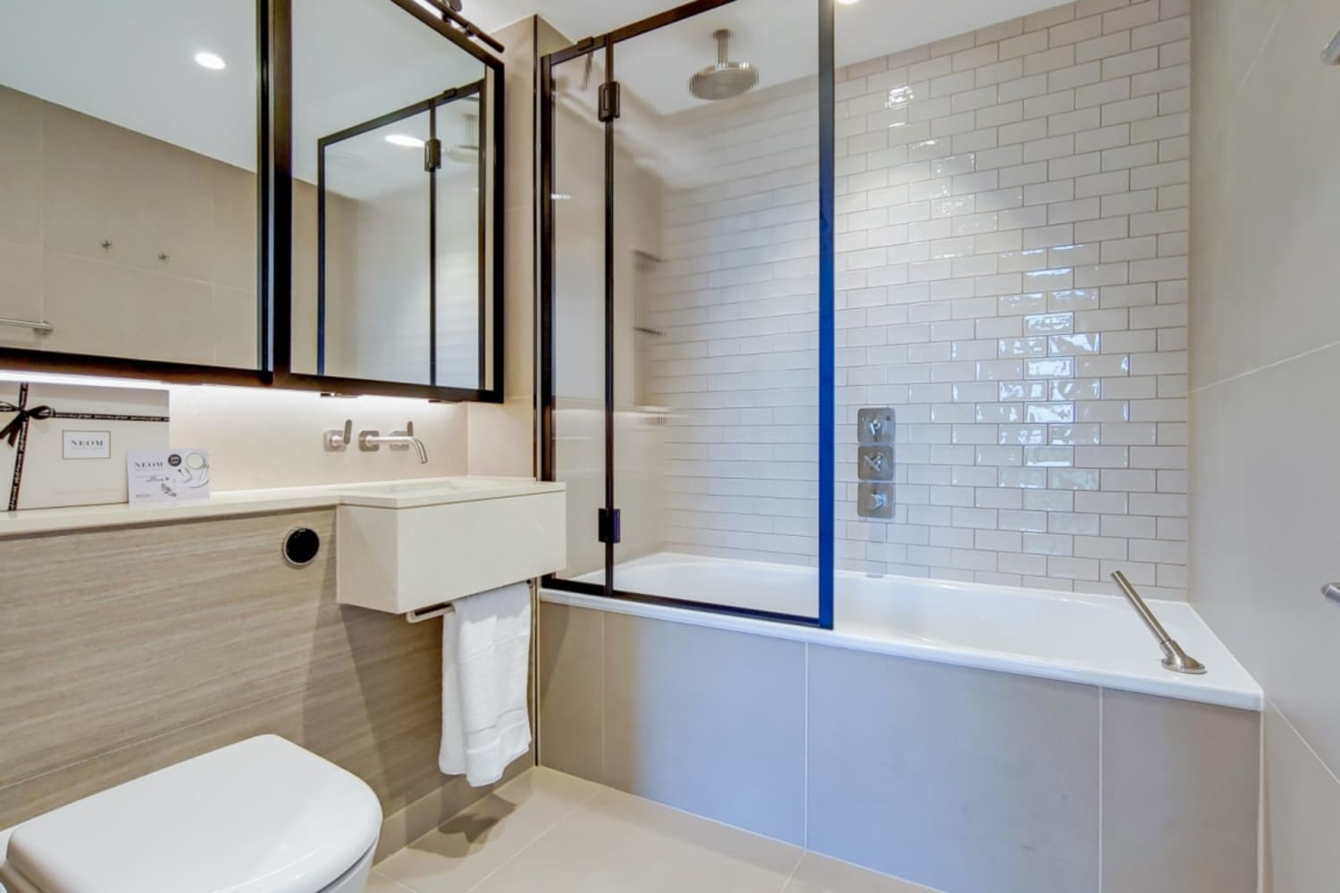 Apartment London, SW11 - Prince Of Wales Drive London SW11 - 12