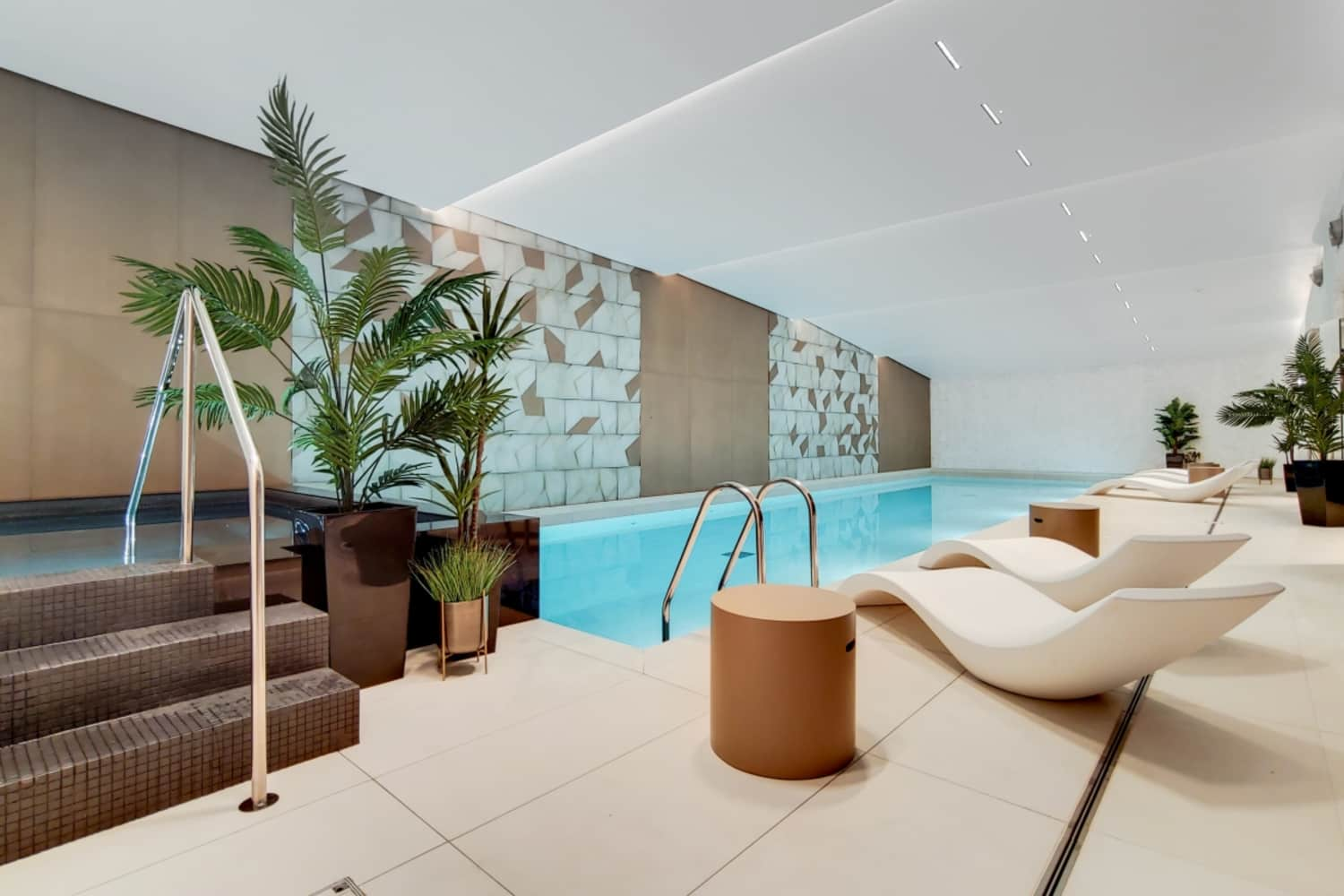 Apartment London, SW11 - Prince Of Wales Drive London SW11 - 15