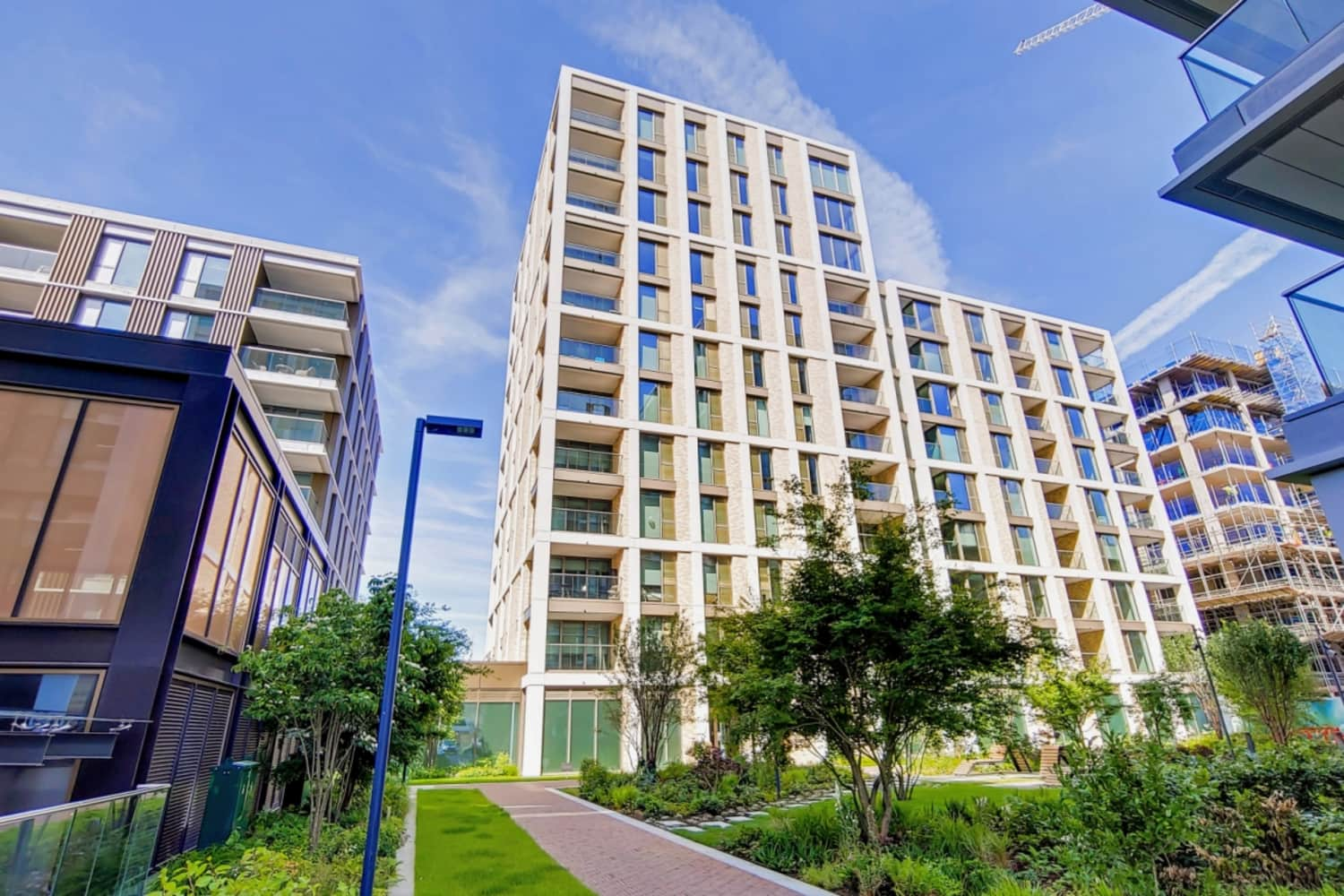 Apartment London, SW11 - Prince Of Wales Drive London SW11 - 16