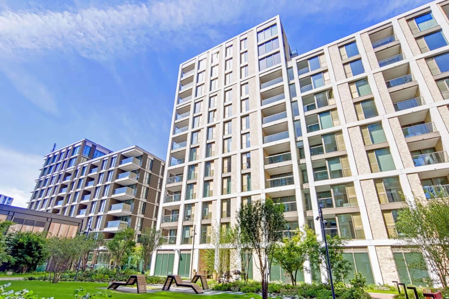 Apartment London, SW11 - Prince Of Wales Drive London SW11 - 17