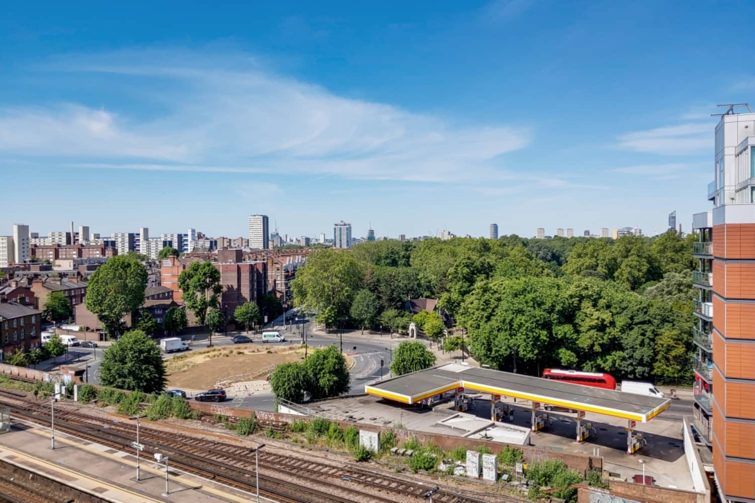 Apartment London, SW11 - Prince Of Wales Drive London SW11 - 18