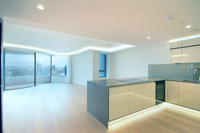 Apartment Albert embankment, SE1 - The Corniche SE1 - 01