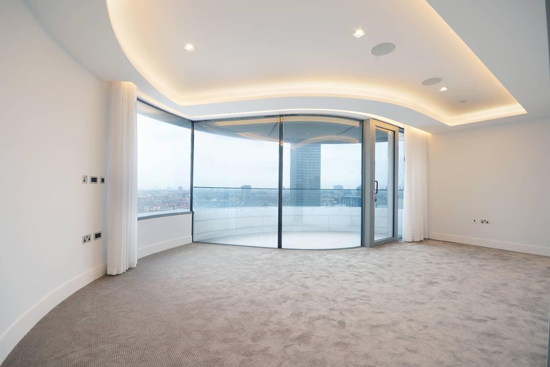 Apartment Albert embankment, SE1 - The Corniche SE1 - 04