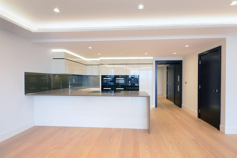 Apartment Albert embankment, SE1 - The Corniche SE1 - 13