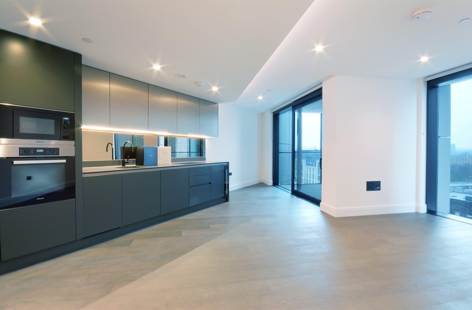 Apartment London, SE1 - Albert Embankment London SE1 - 00