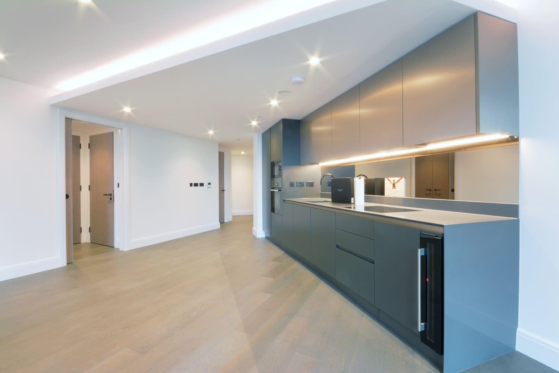 Apartment London, SE1 - Albert Embankment London SE1 - 02