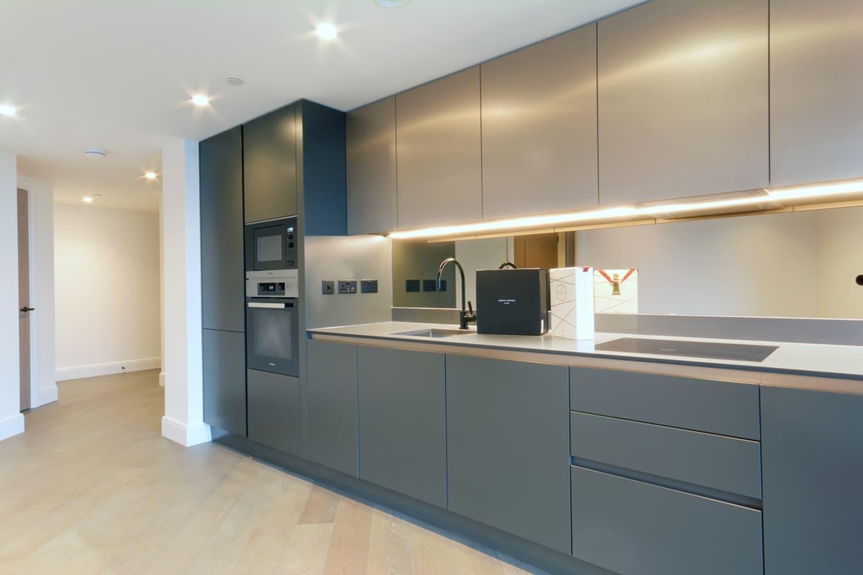 Apartment London, SE1 - The Dumont London SE1 - 04