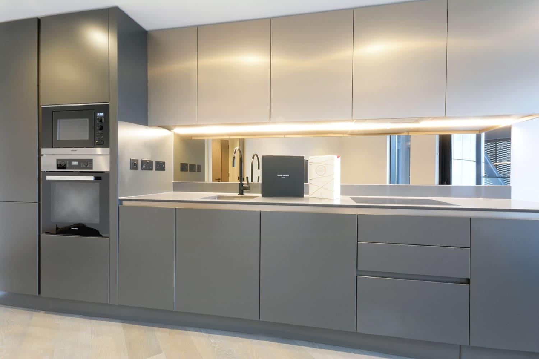 Apartment London, SE1 - The Dumont London SE1 - 05