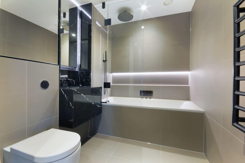 Apartment London, SE1 - The Dumont London SE1 - 06