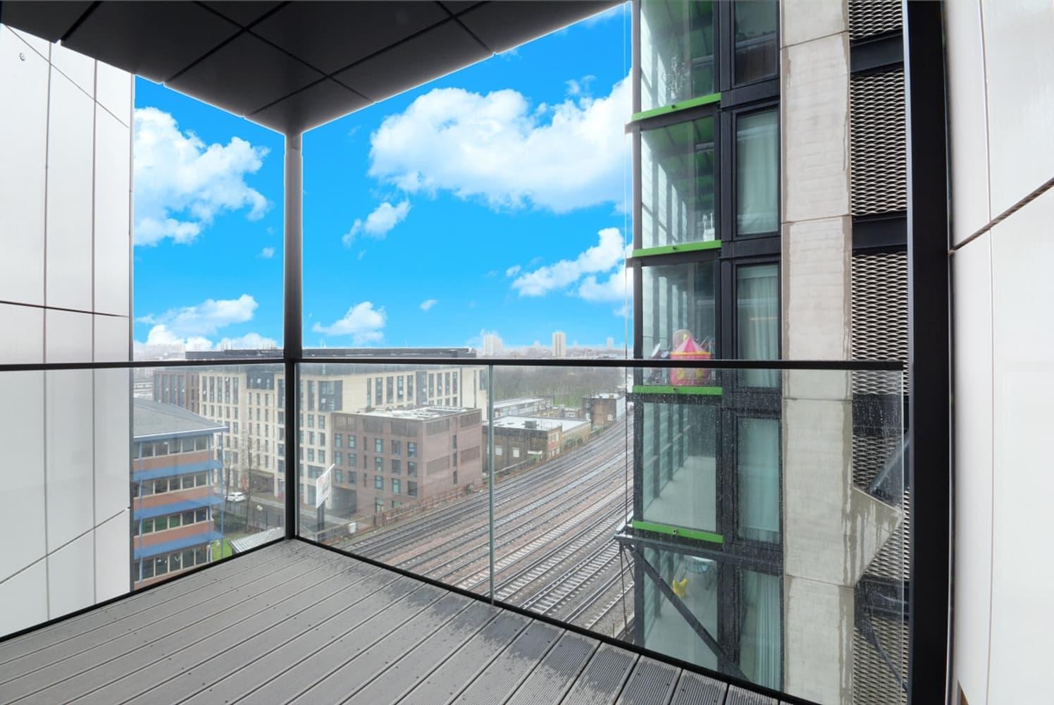 Apartment London, SE1 - The Dumont London SE1 - 08