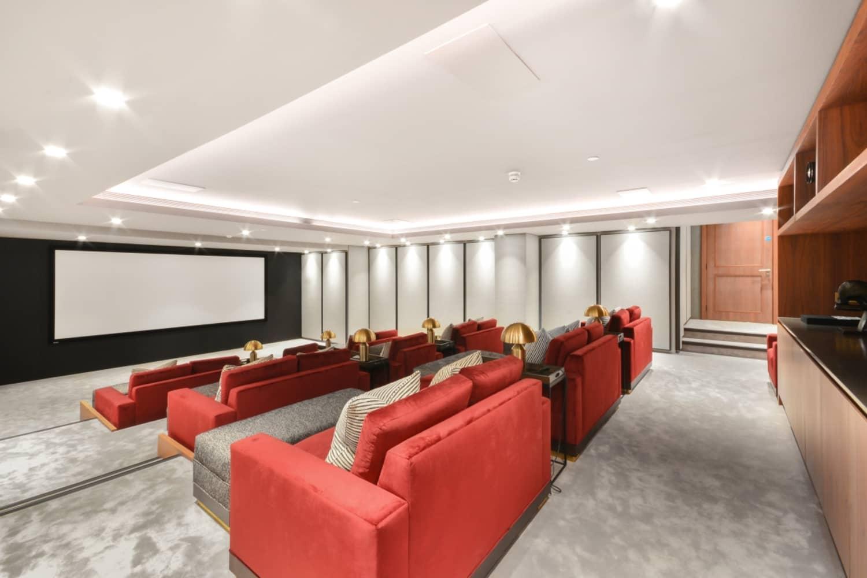 Apartment London, SE1 - Albert Embankment London SE1 - 12