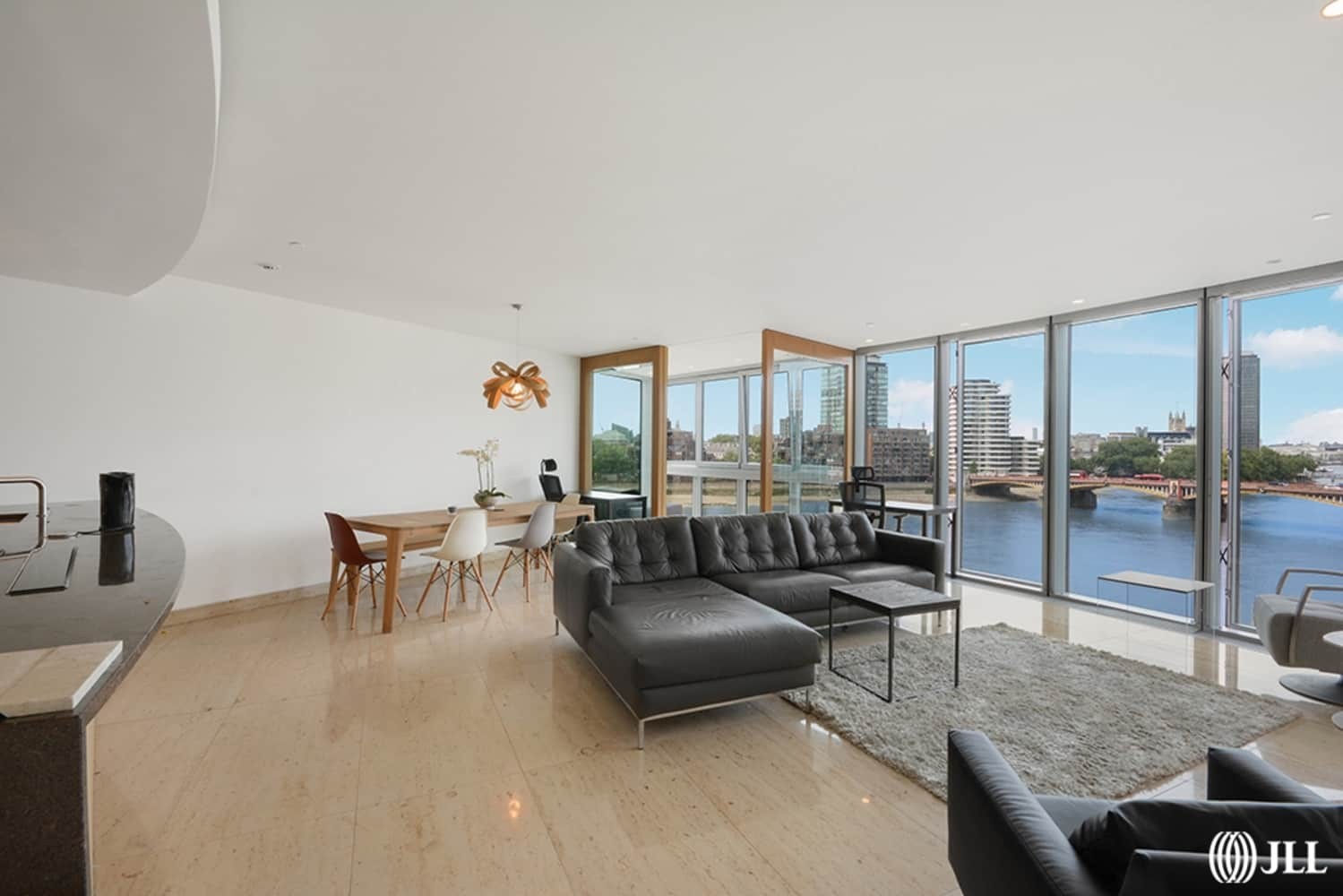 Apartment London, SW8 - The Tower London SW8 - 03