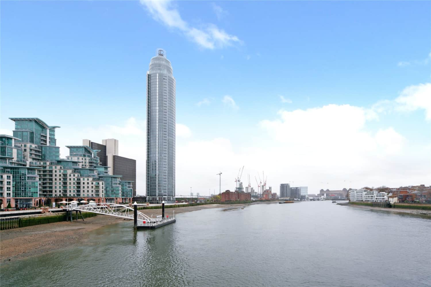 Apartment London, SW8 - The Tower London SW8 - 13