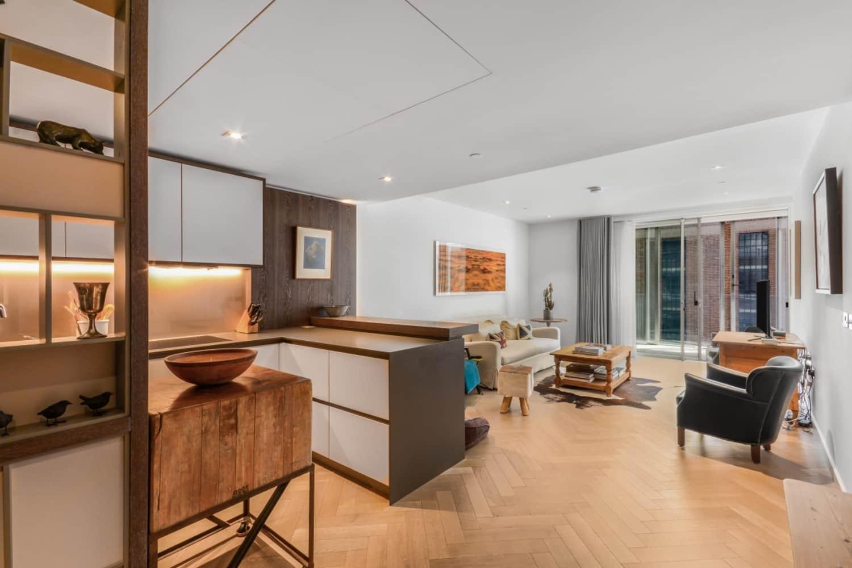 Apartment London, SW11 - Dawson House, Battersea Power Station, SW11 - 00