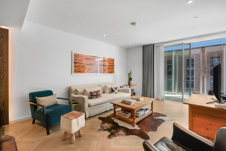 Apartment London, SW11 - Dawson House, Battersea Power Station, SW11 - 01