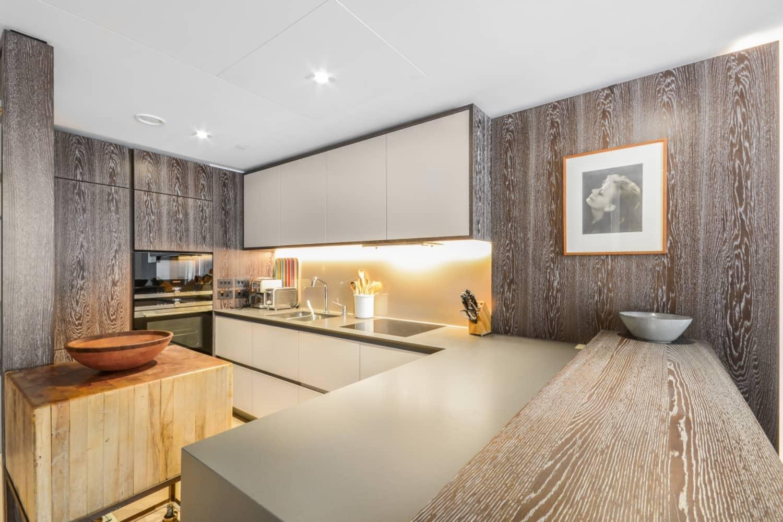 Apartment London, SW11 - Dawson House, Battersea Power Station, SW11 - 02