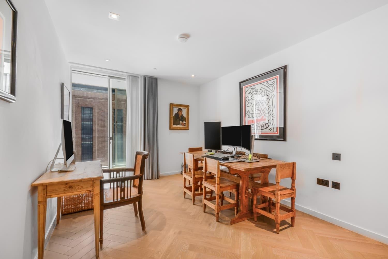 Apartment London, SW11 - Dawson House, Battersea Power Station, SW11 - 03