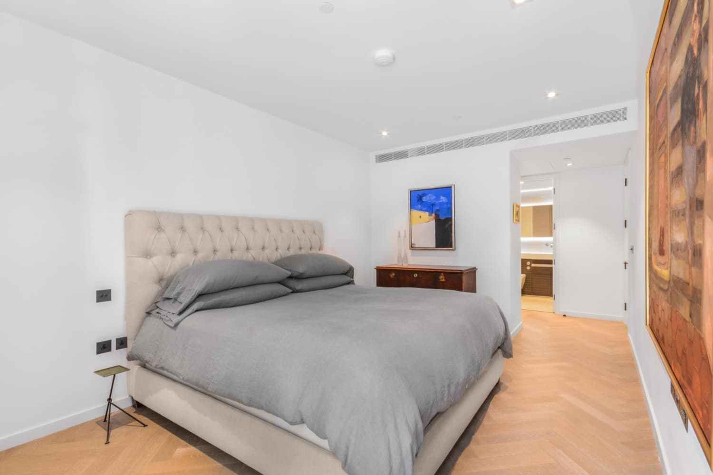 Apartment London, SW11 - Dawson House, Battersea Power Station, SW11 - 05