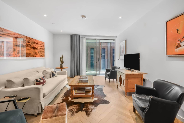 Apartment London, SW11 - Dawson House, Battersea Power Station, SW11 - 10