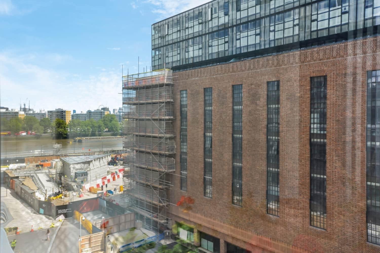 Apartment London, SW11 - Dawson House, Battersea Power Station, SW11 - 12