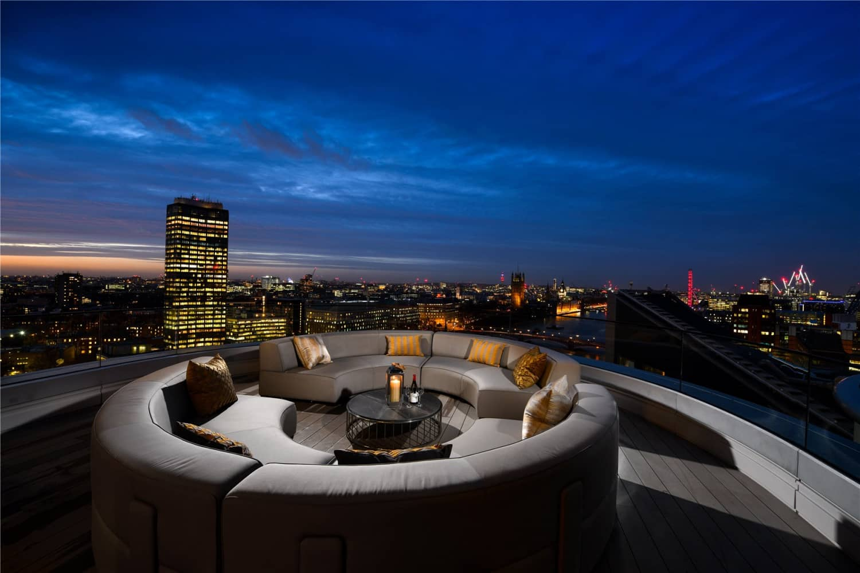 Apartment London, SE1 - Albert Embankment London SE1 - 16