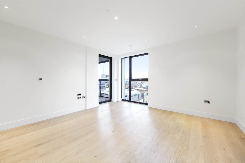 Apartment 5 lockington road, SW8 - Foundry House Battersea Exchange 5 Lockington Road SW8 - 01