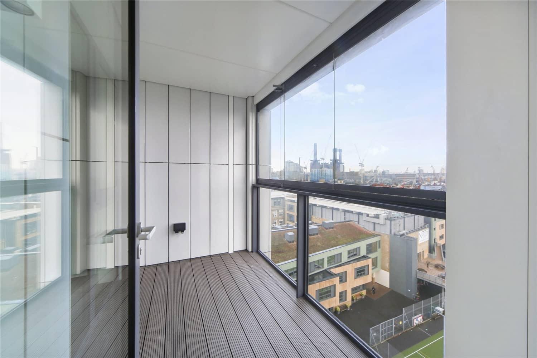 Apartment 5 lockington road, SW8 - Foundry House Battersea Exchange 5 Lockington Road SW8 - 02