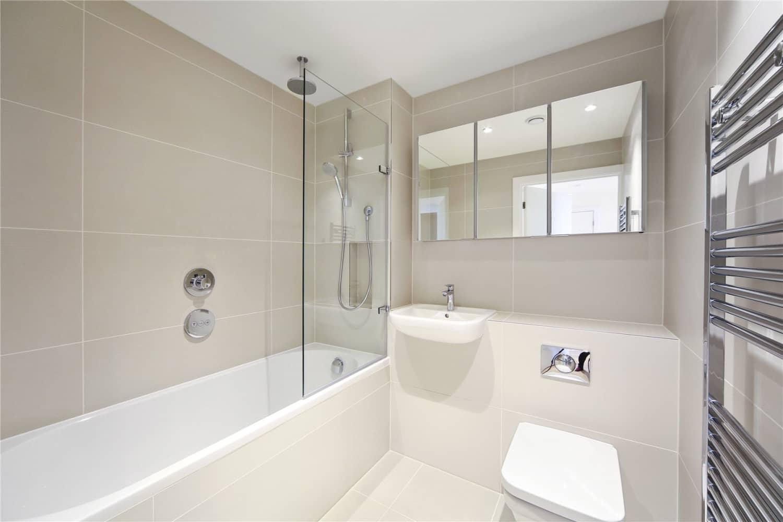 Apartment 5 lockington road, SW8 - Foundry House Battersea Exchange 5 Lockington Road SW8 - 03