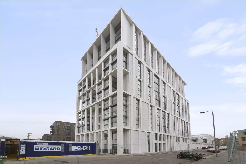 Apartment 5 lockington road, SW8 - Foundry House Battersea Exchange 5 Lockington Road SW8 - 09