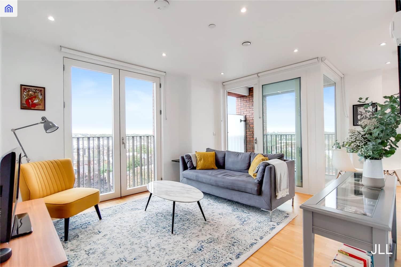 Apartment London, SW2 - Brixton Hill London SW2 - 00