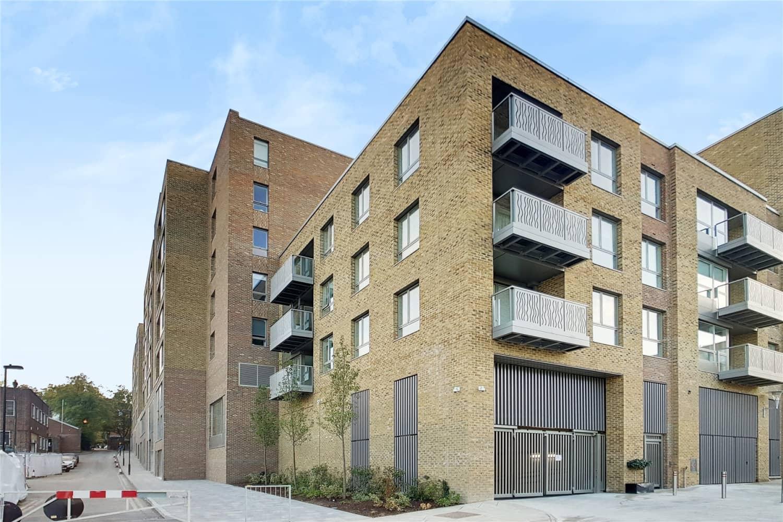 Apartment London, N8 - High Street London N8 - 10