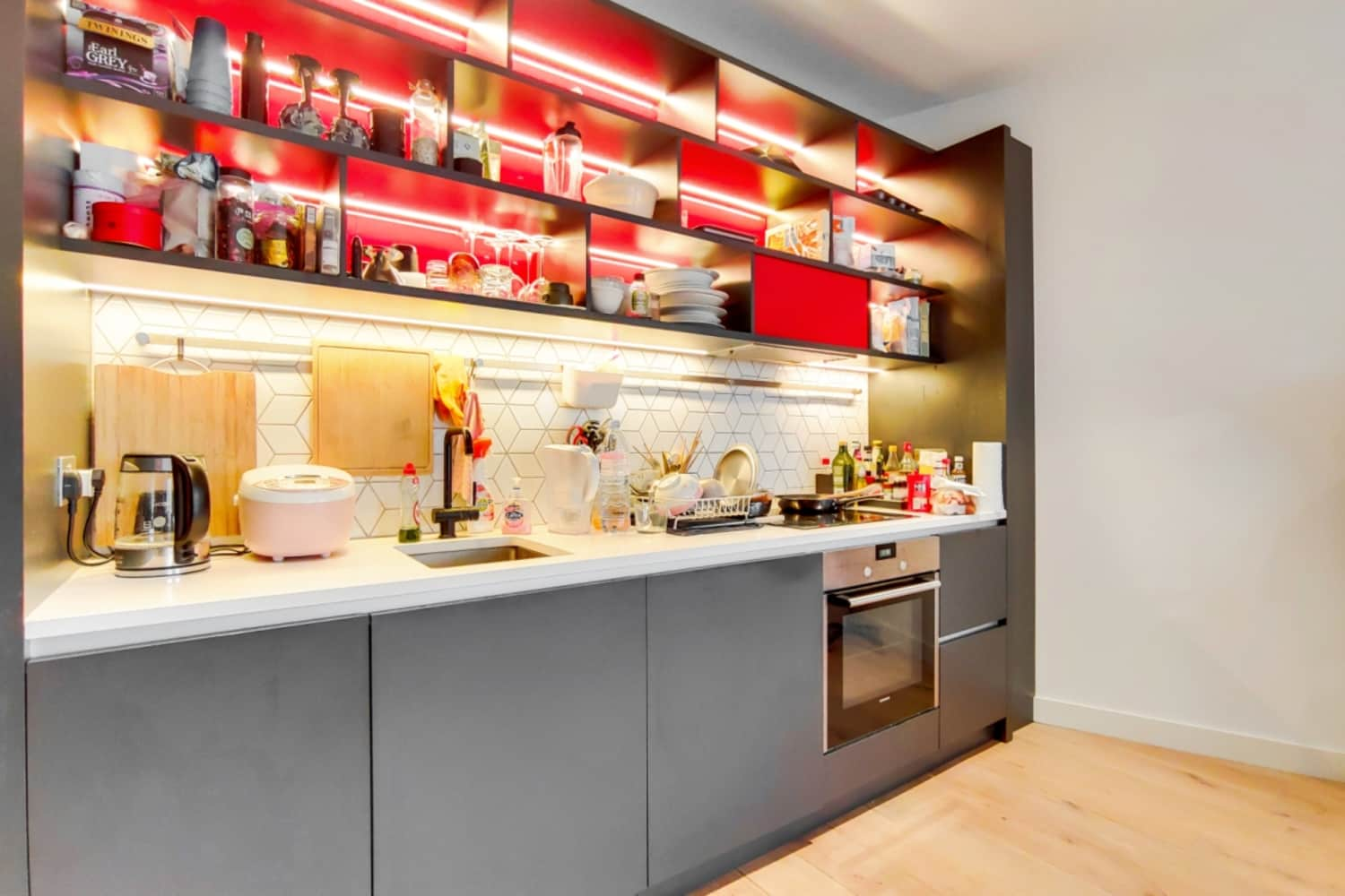 Apartment for sale in Botanic Square London City Island ...
