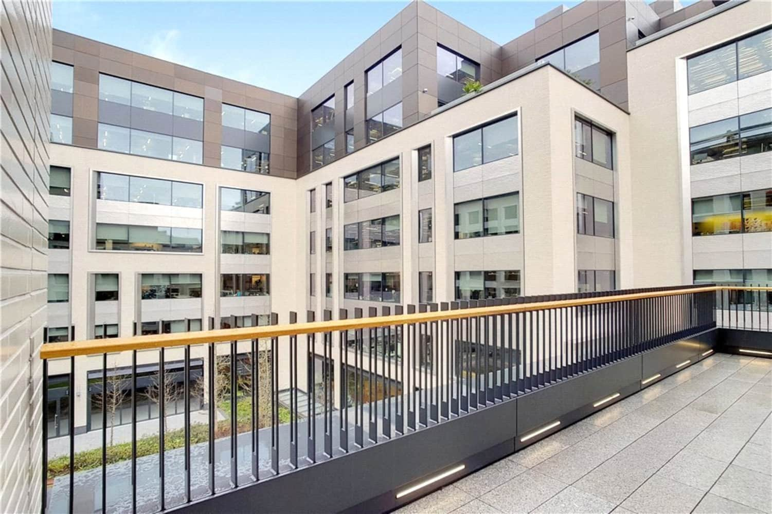 Apartment London, W1T - Rathbone Square 37 Rathbone Place London - 00