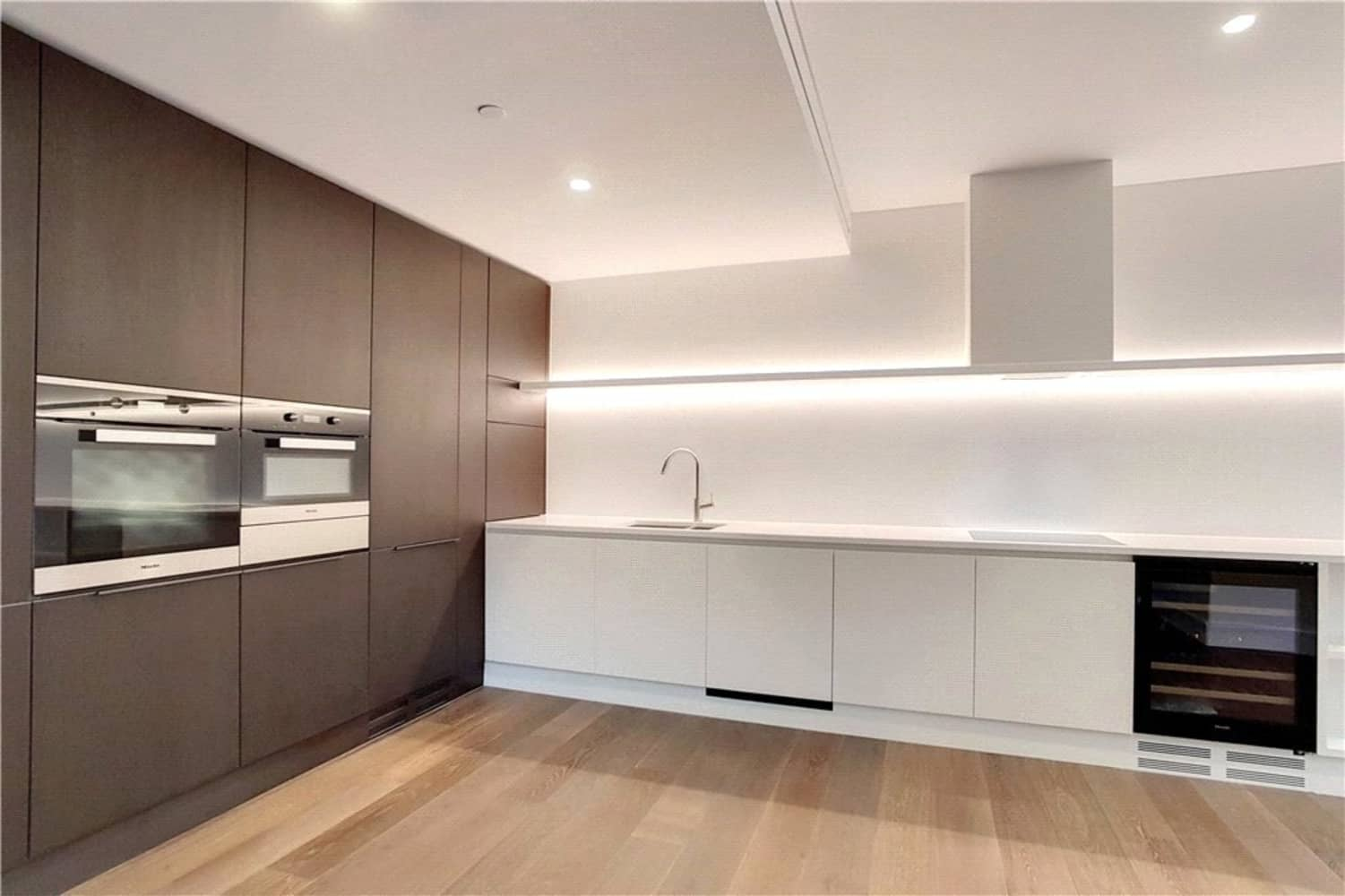 Apartment London, W1T - Rathbone Square 37 Rathbone Place London - 03