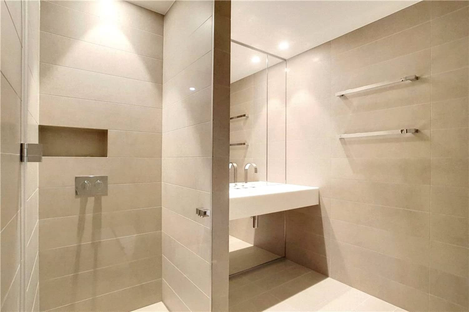 Apartment London, W1T - Rathbone Square 37 Rathbone Place London - 05