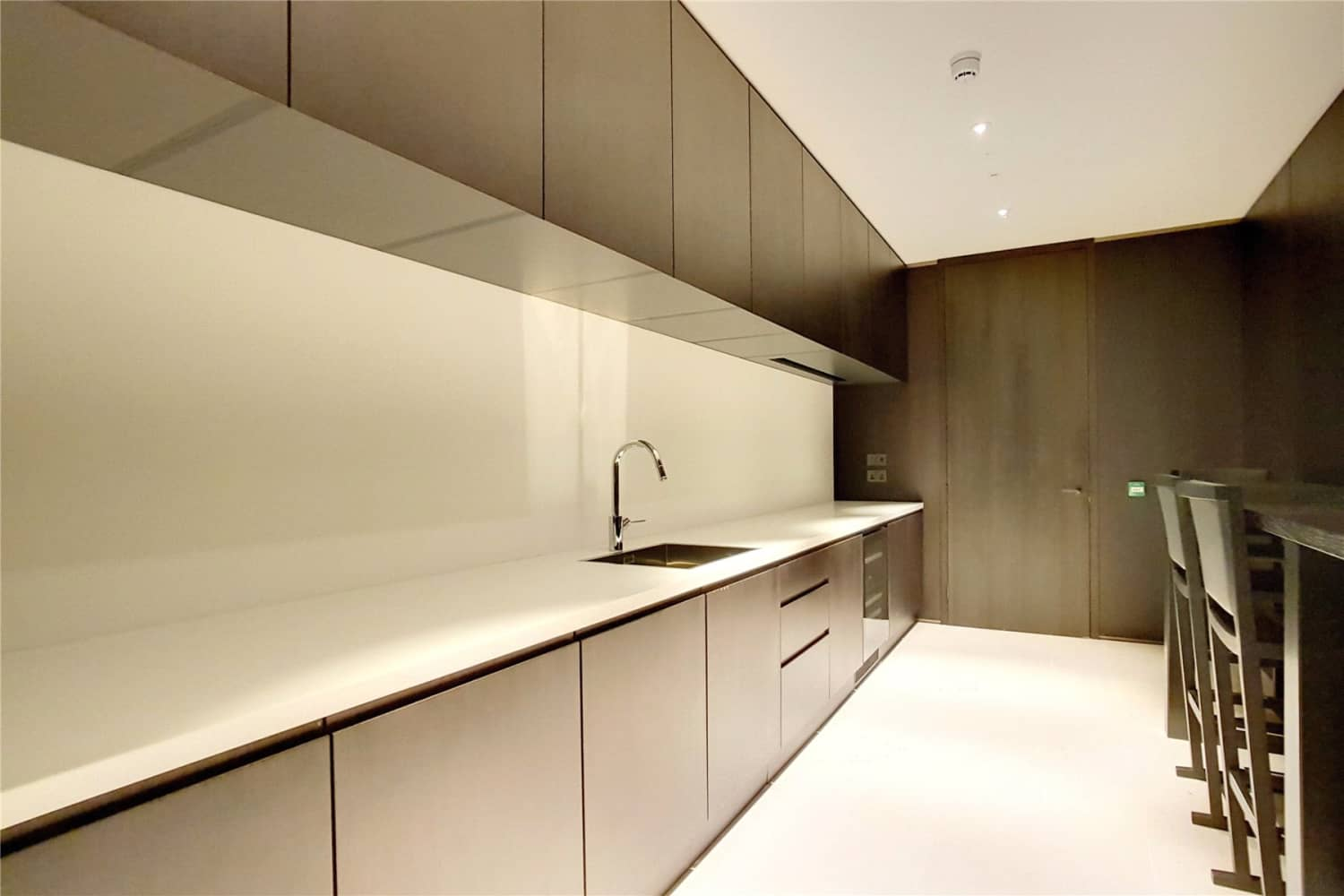 Apartment London, W1T - Rathbone Square 37 Rathbone Place London - 08