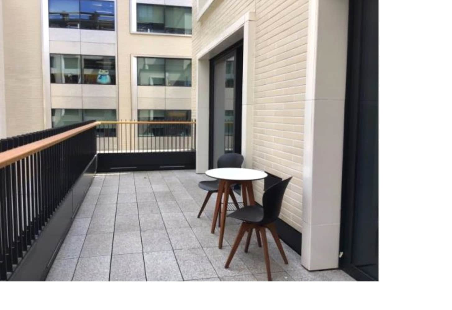 Apartment London, W1T - Rathbone Square 37 Rathbone Place London - 11