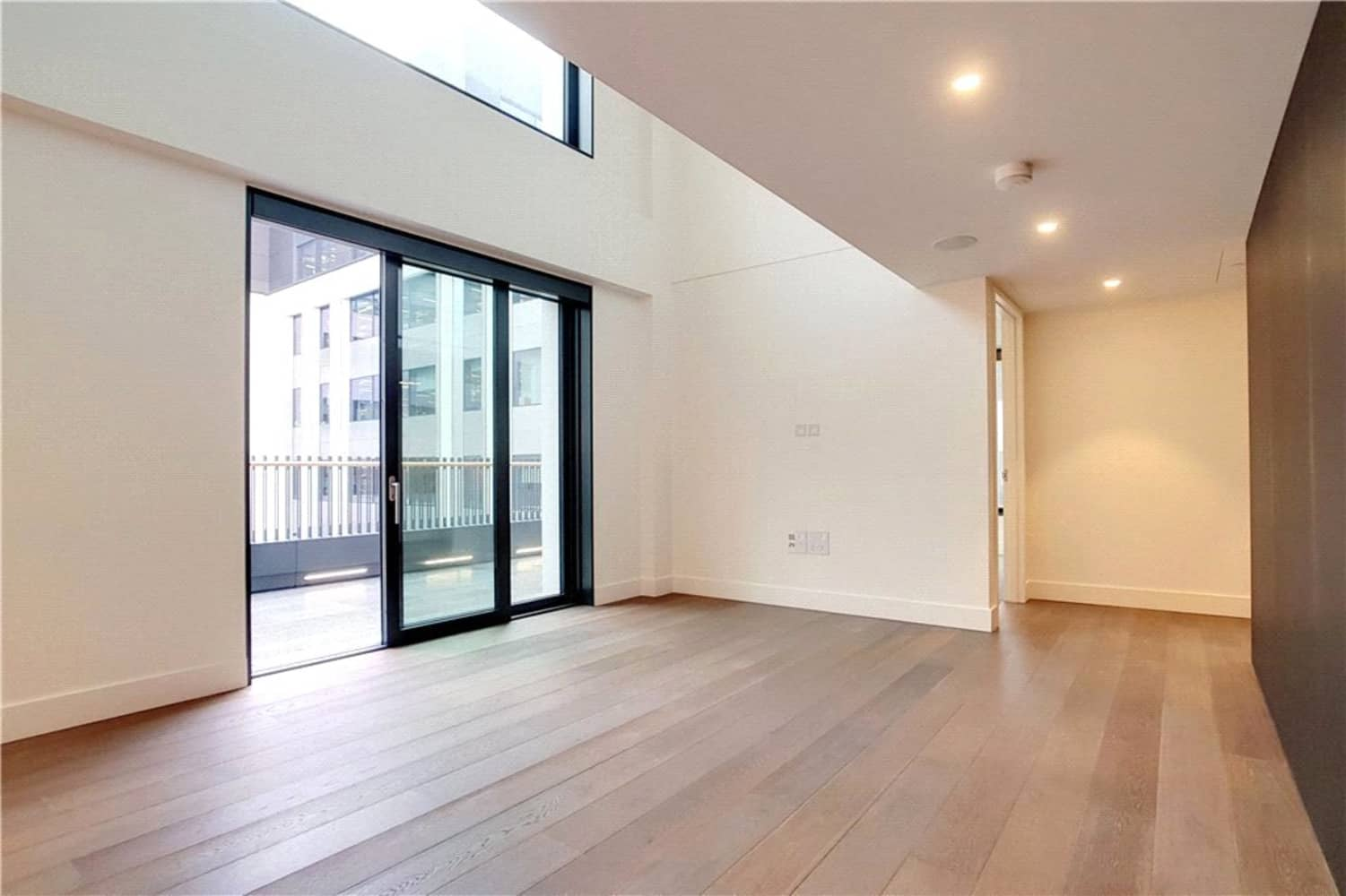Apartment London, W1T - Rathbone Square 37 Rathbone Place London - 14